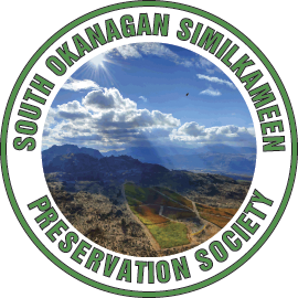 South Okanagan Similkameen Preservation Society